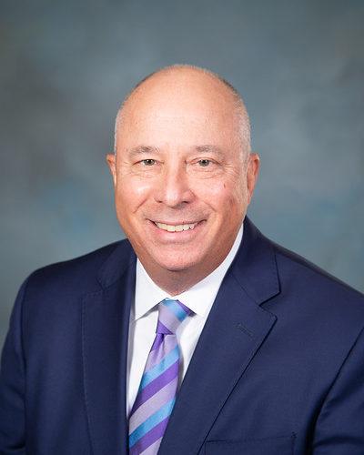 Ken Michalesko